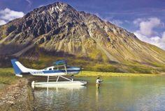 Cessna 206 - Michael DeYoung photo