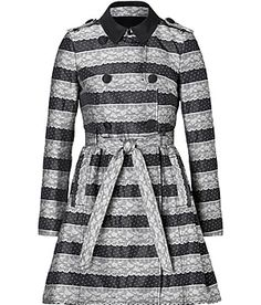 The perfect trench coat!
