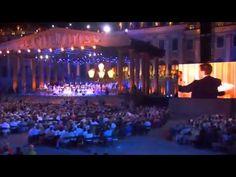 André Rieu   The Beautiful Blue Danube