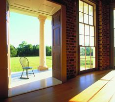 Thomas Jefferson's retreat, Poplar Forest