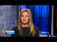 ▶ Jackie Evancho - Interview - Access Hollywood- Part 2 -2014\9\30 - YouTube