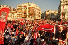 İzmir Gündoğdu Direnişi/ 9 Haziran