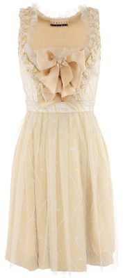 Dirndl Couture Dress