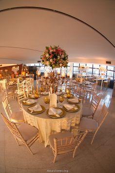 Raja Hall / Decoração Rogerio Paulino Festas e Flores  Fotografia de Casamento  contato@maurotorres.org
