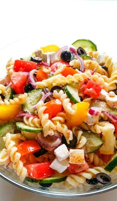 Pasta Salad, Cobb Salad, Lunch Box, Lose Weight, Cooking Recipes, Ethnic Recipes, Marcel, Food, Diet