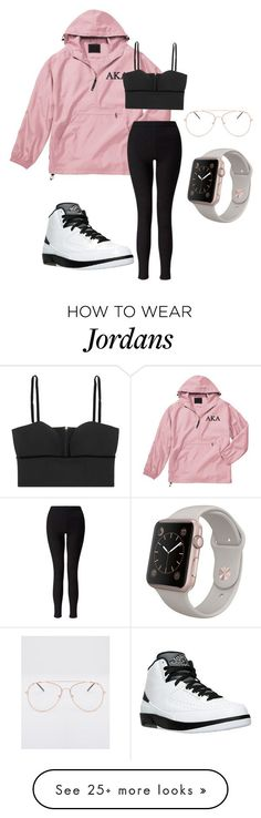 """""""Untitled#13"""" by ttpenn on Polyvore featuring Miss Selfridge, Alexander McQueen and NIKE"""
