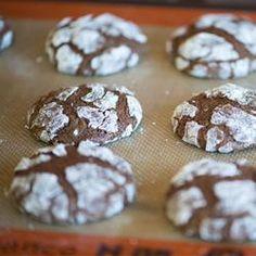 Chocolate Crinkles III Allrecipes.com
