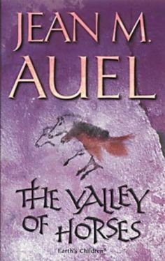 Earths children series by jean m untinen auel ive read the 1st 3 the valley of horses earths children by jean m auel in the series another fantastic book fandeluxe Choice Image