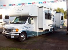 Lew's Guy Stuff© : Used RVs Fifth Wheels Travel Trailers Campers & Tr...
