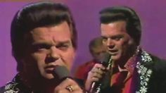 Country Music Lyrics - Quotes - Songs Conway twitty - Conway Twitty - It's Only Make Believe (Live) (WATCH) - Youtube Music Videos http://countryrebel.com/blogs/videos/18197687-conway-twitty-its-only-make-believe-live-watch