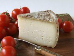 Tomme de Savoie cheese, cow milk - Fromages.com