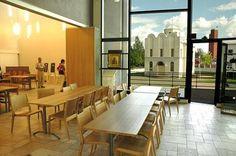 Ortodoksinen Kulttuurikeskus - Joensuu, Suomi | DiscoveringFinland.com
