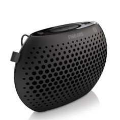 Philips flagship wireless Bluetooth car speaker SBT11 BLK wireless phone audio speakers