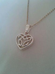My Celtic Love Knot