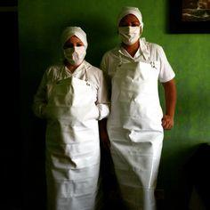 gummischürze Pvc Apron, Nursing Clothes, Capes, Aprons, Nurses, Medical, Female, Lady, Women