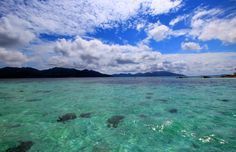 TARUTAO NATIONAL PARK,SATUN