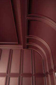 Heritage New Classics Ceiling Decor, Ceiling Design, Wall Design, Interior Architecture, Architecture Details, Interior Walls, Interior And Exterior, Orac Decor, Plafond Design