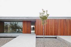 House in Villarcayo / Pereda Perez Aquitectos
