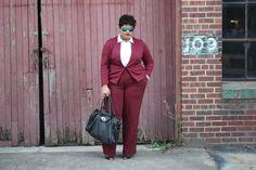 FabEllis: Personal Style   Fab Werkwear Series Recap