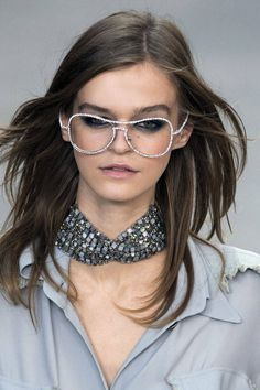 The Best Jewelry Trends from Spring 2015 Runways - Spring 2015 Accessory Trends - Harper's BAZAAR