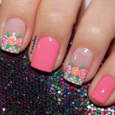 ana0m #nail #nails #nailart