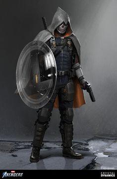 Marvel Comic Character, Marvel Characters, Fantasy Characters, Character Art, Comic Book Characters, Marvel Concept Art, Robot Concept Art, Marvel Comics Art, Marvel Avengers
