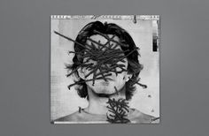 Perc Trax limited   Design & Art Direction - Jonny Costello  PTL 002
