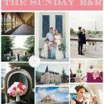 The Sunday R&R - http://www.2016hairstyleideas.com/wedding/the-sunday-rr-25.html