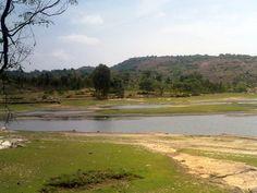 Melukote Temple Wildlife Sanctuary - in Karnataka, India