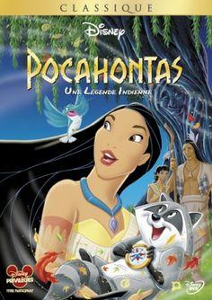 Pocahontas | Disney Vidéos Collection | Disney.fr