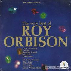 Orbison, Roy - Very Best Of Roy Orbison.