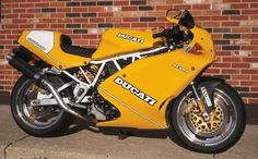 1993 Ducati Superlight...I had one for a while.