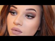 Too Faced Chocolate Bar Palette Makeup Tutorial - YouTube