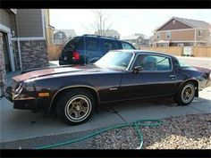 1980 chevrolet camaro for sale classiccars com cc 460096 camaro for sale chevrolet camaro camaro pinterest