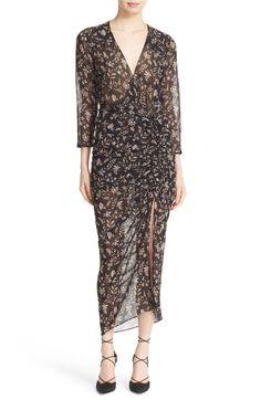 Main Image - Veronica Beard Merrill Drawstring Dress.  sz 6