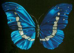 butterfly jewelry - Google Search