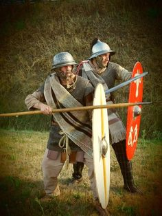 Iron Age, Roman Legion, Armor Clothing, Celtic Warriors, Medieval Armor, Fantasy Armor, Dark Ages, Character Design Inspiration, Warfare