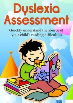 Do you see your child as incredibly bright but having difficulty in learning to read or write? It can be extremely frustrating when a child has difficulty at things that just shouldn't be that hard. Well there is a way to get to the bottom of it all. And it's actually not difficult at all.