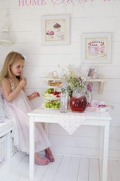 Interior magasinet Sommer i dukkestuen 4