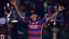 Dani Alves eight year stay at Barcelona was recently confirmed by the club, with Serie A juggernauts Juventus his next port