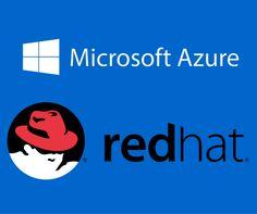 Microsoft ofrecerá Red Hat Enterprise en forma oficial a través de Azure Cloud