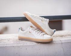 Careaux x Puma Basket