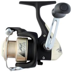 With Varispeed and Dyna-Balance, you can count on the AX reel for long casts and smooth retrieves. A versatile Shimano spinning reel line, the AX is a reliable option for recreational anglers. Fishing Reels For Sale, Happy Fishing, Japanese China, Shimano Fishing, Light Games, Spinning Rods, Fishing Tips, Clams, Golf Clubs