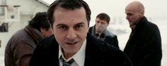 Paper Soldier / Bumazhnyj Soldat (2008) is a film by Aleksei German Jr. with   Merab Ninidze and Chulpan Khamatova   Алексей Герман мл., Бумажный солдат