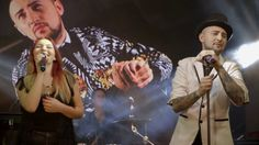 Lanoy Live Band - F. Charm & Serena