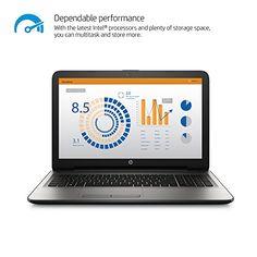HP 15-ay013nr 15.6″ Full-HD Laptop (6th Generation Core i5, 8GB RAM, 128GB SSD) with Windows 10 #deals