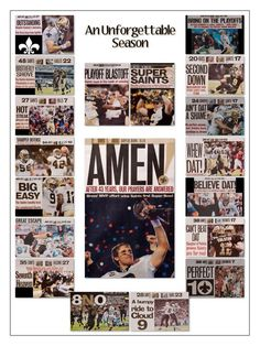 1000+ images about New Orleans Saints and Football on Pinterest ...