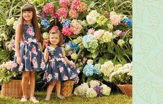 Infanti - Fashion Brand - Primavera Verão 2018 -  Produção de cena por Alexandra Difa