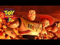 Game For Kids * Toy Story Full Movie inspired Game - Buzz World - Sherif...