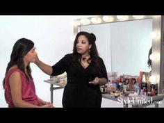 Makeup Tips for Deep Set Eyes